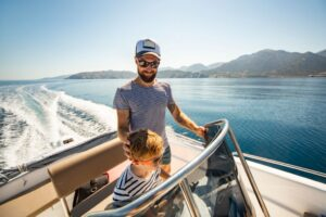 Seven Tips to Plan a Boat Trip